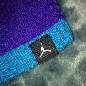 5e271f783b9 Air Jordan Accessories - 🧢 Men s Air Jordan Winter Stocking Cap Reversible